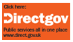 Direct dot Gov logo